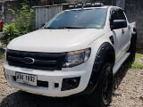 Photo Ford Ranger 2015, Manual