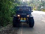 Photo Jeep YJ For Sale In Bohol And Panglao