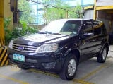 Photo Ford Escape 2010