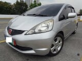 Photo Honda Jazz 2010, Automatic
