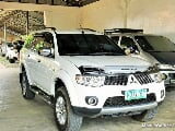 Photo Mitsubishi Montero Sport Automatic 2009