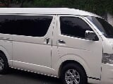 Photo Toyota Super Grandia 2010 Year 350K