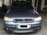 Photo Well-kept Opel Astra 2001 for sale