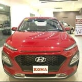Photo 2019 Hyundai Kona 2.0 GLS w/avn - Zero Down promo
