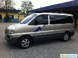 Photo Hyundai Starex Automatic 2006