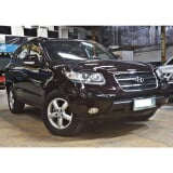 Photo 2009 Santa Fe 2.2 CRDi 4X4 Diesel Automatic...