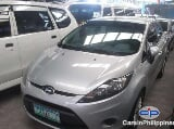Photo Ford Fiesta Automatic