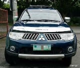 Photo Montero sports 2009 gls Automatic