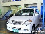 Photo Toyota Avanza Manual 2010