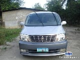 Photo Toyota Hiace Automatic 2010