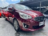 Photo Mitsubishi Mirage G4 2016 GLS Automatic -Variant