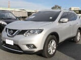 Photo Nissan X-Trail 2016 for sale