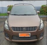 Photo Suzuki Ertiga Manual