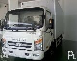 Photo Close Van Truck
