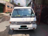 Photo Mitsubishi l300 exceed Manual