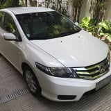 Photo Honda City 1.3AT'13