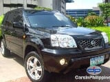 Photo Nissan X-Trail Automatic