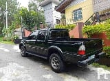 Photo Isuzu fuego 2002 4x4