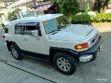 Photo 2015 Toyota FJ Cruiser