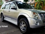 Photo Isuzu Trooper 2010, Automatic