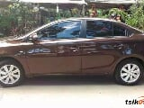 Photo Toyota Vios 2016