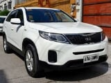 Photo Kia Sorento LX Crdi Auto