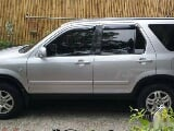Photo Honda CR-V 2003 for sale