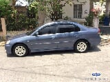 Photo Honda Civic Manual 2004