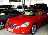 Photo Lexus SC430