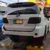 Photo For sale Toyota Fortuner diesel d4d