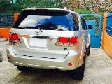 Photo 06 toyota fortuner