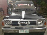 Photo For Sale or Swap Nissan Safari