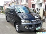 Photo Hyundai Starex Automatic 1999