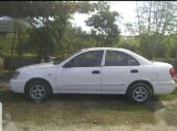 Photo Nissan Sentra GLX 2005 model for sale