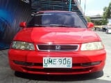 Photo Honda Civic 1997