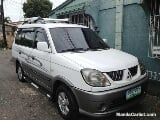 Photo Mitsubishi Adventure Automatic 2005
