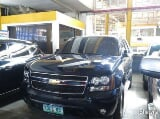Photo Chevrolet Tahoue 2008