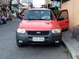 Photo Ford Escape 2.0 xlt (a)