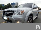 Photo Almost New Loaded Ford Everest AT Diesel 2FAST4U