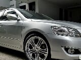 Photo Toyota Camry Manual 2010
