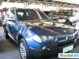 Photo BMW X Automatic 2005