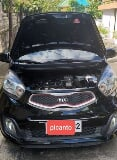 Photo Kia Picanto ex Manual