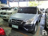 Photo Used Honda Cr-v, Gasoline, Marikina City