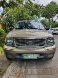 Photo Ford Expedition 2001
