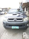 Photo Hilux 3.0 Manual 4X4 Diesel Super RUSH SALE!...