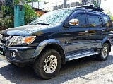 Photo 2010 Isuzu Crosswind SUV