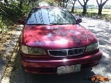 Photo Toyota Corolla 2000
