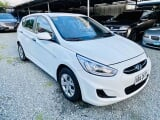 Photo 2015 Hyundai Accent Hatchback CRDI TURBO DIESEL...