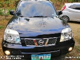 Photo Nissan X-Trail Automatic 2012