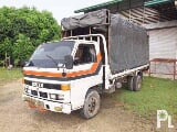 Photo For sale truck & jeep, both for p250k only